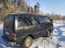 Ангарск Bongo 1990