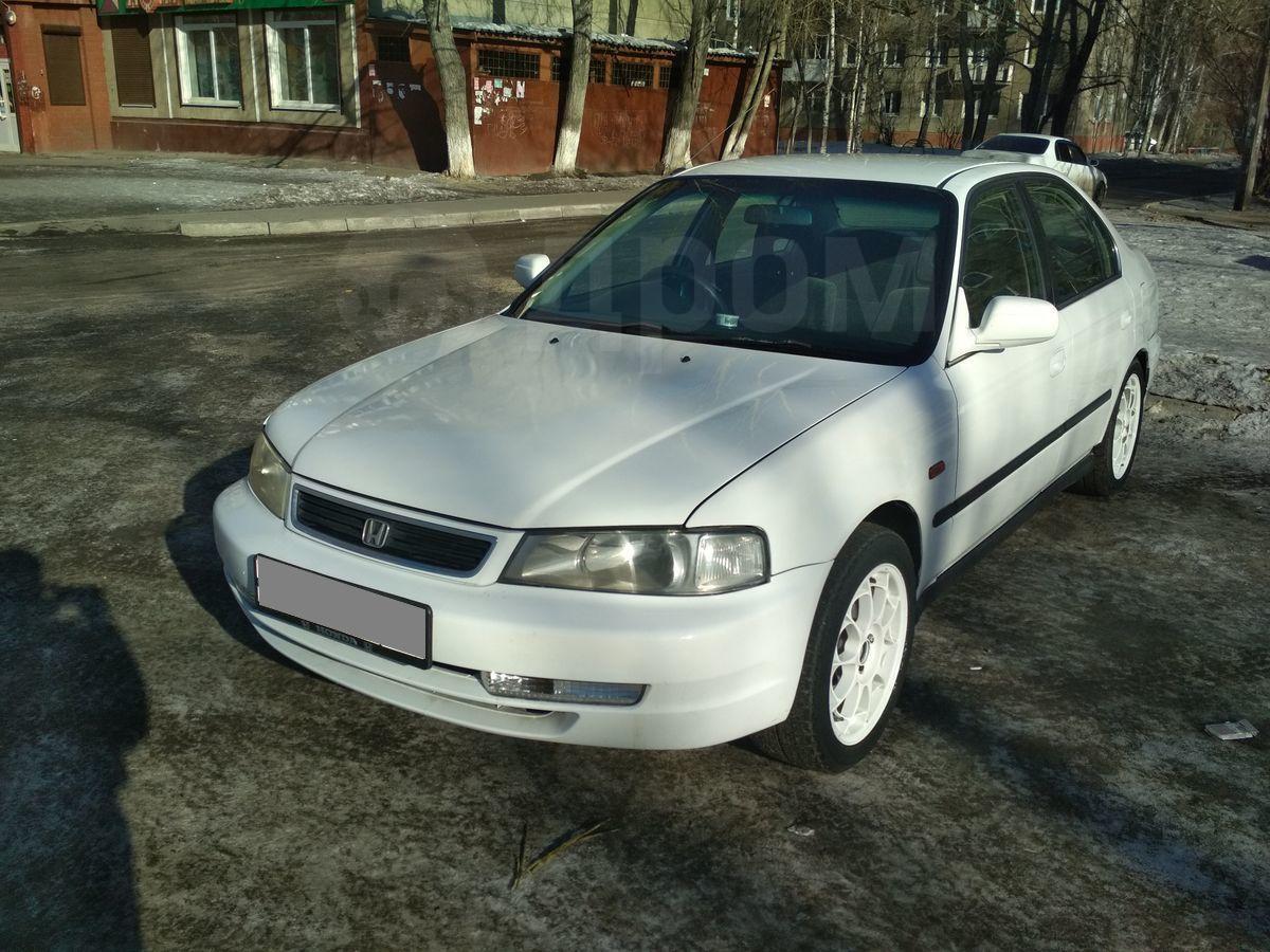 c4c14a412dc5 Хонда Домани 1999 в Иркутске, Хорошее состояние, малый расход ...