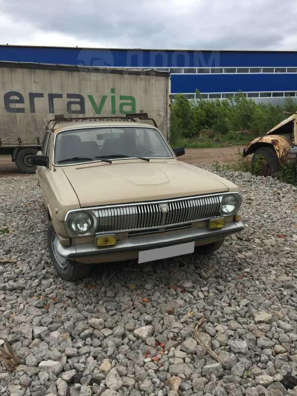 ГАЗ 24 Волга, 1992 год, 70 000 руб.