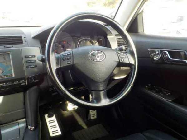 Toyota Mark X, 2007 год, 315 000 руб.