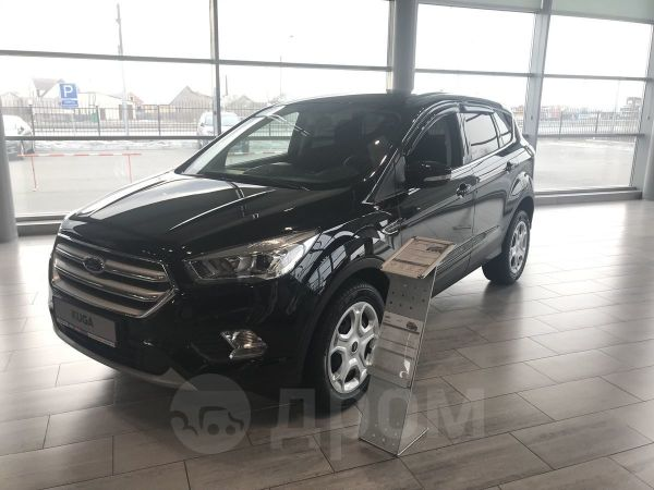 Ford Kuga, 2018 год, 1 513 000 руб.