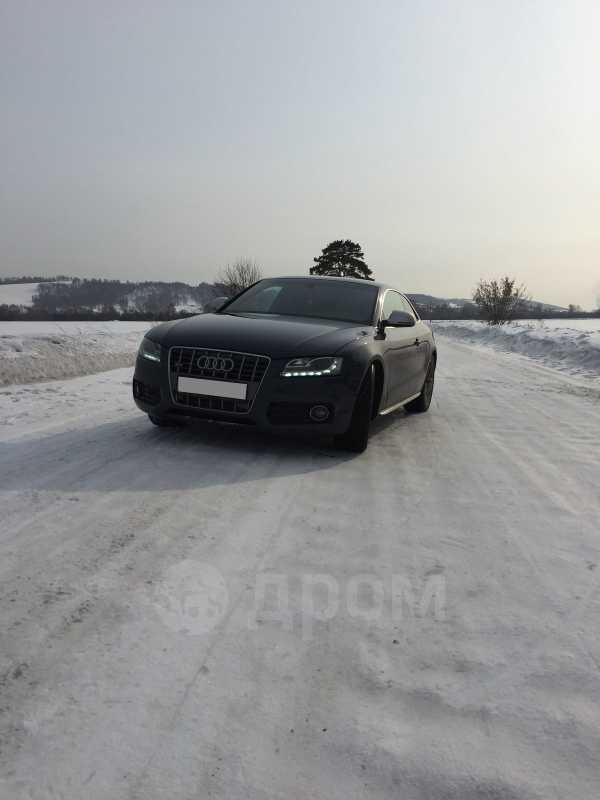 Audi S5, 2008 год, 800 000 руб.