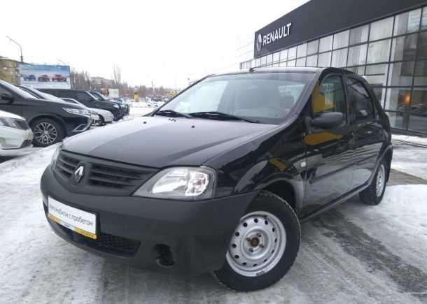 Renault Logan, 2009 год, 259 000 руб.