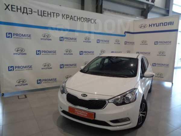 Kia Cerato, 2014 год, 795 000 руб.