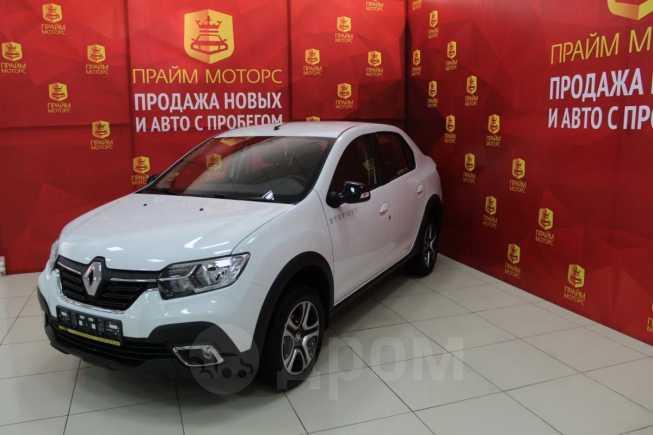 Renault Logan, 2018 год, 765 990 руб.
