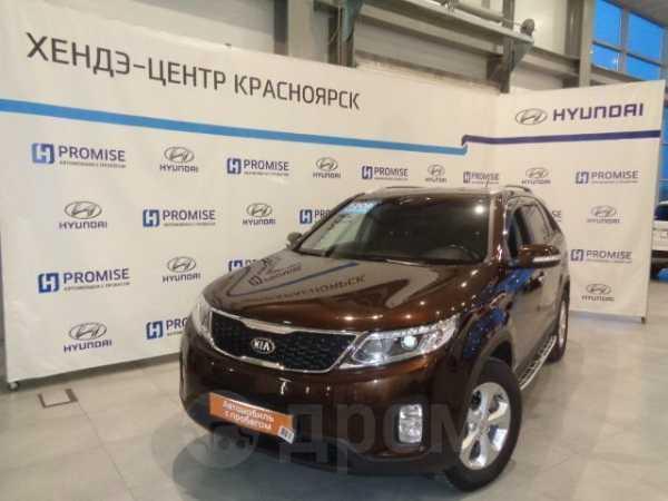 Kia Sorento, 2013 год, 1 158 000 руб.