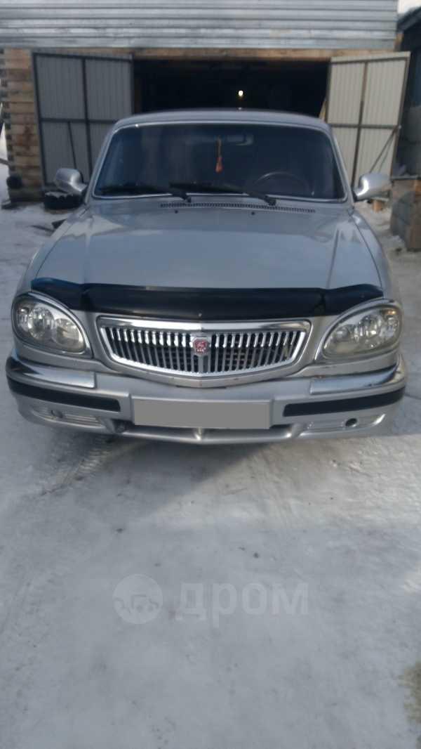 ГАЗ 31105 Волга, 2006 год, 110 000 руб.