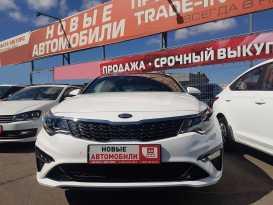 Ростов-на-Дону Kia Optima 2018
