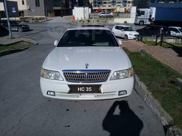 Nissan Laurel, 2001 год, 275 000 руб.
