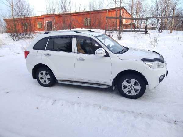 Lifan X60, 2013 год, 414 000 руб.