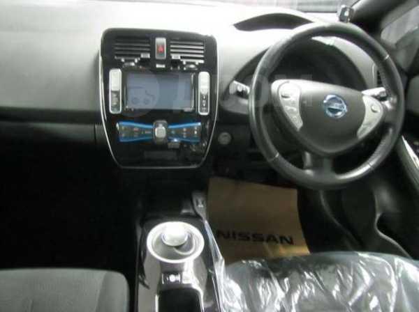 Nissan Leaf, 2013 год, 610 000 руб.