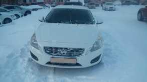Новый Уренгой S60 2012
