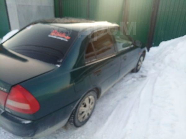 Mitsubishi Lancer, 1996 год, 90 000 руб.