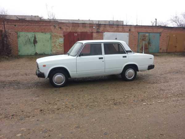 Лада 2107, 2002 год, 65 000 руб.