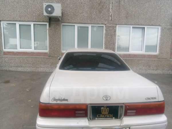 Toyota Crown, 1982 год, 150 000 руб.