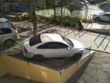 Сочи S40 2010