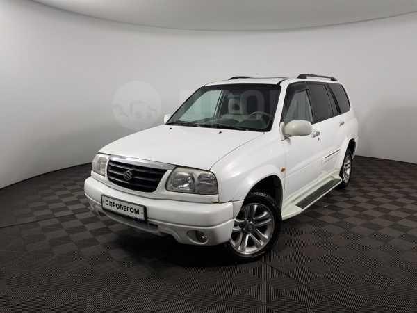 Suzuki Grand Vitara XL-7, 2003 год, 300 000 руб.