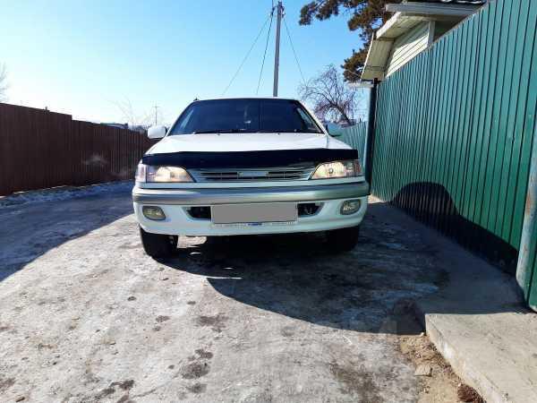 Toyota Carina, 1997 год, 340 000 руб.
