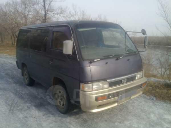 Nissan Caravan, 1992 год, 300 000 руб.