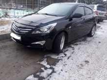 Hyundai Solaris, 2014 г., Хабаровск