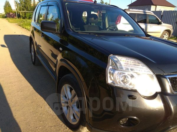 Nissan X-Trail, 2012 год, 800 000 руб.