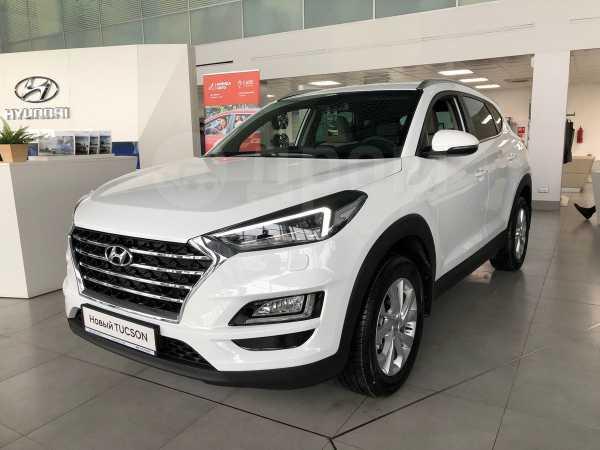 Hyundai Tucson, 2019 год, 1 844 000 руб.