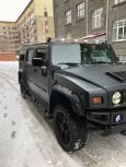 Hummer H2, 2004 год, 9 000 000 руб.
