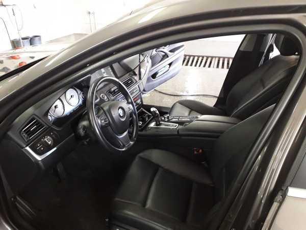 BMW 5-Series, 2011 год, 1 200 000 руб.