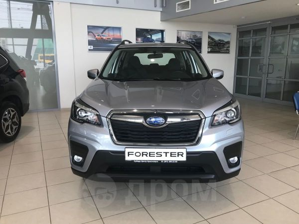 Subaru Forester, 2018 год, 1 999 900 руб.