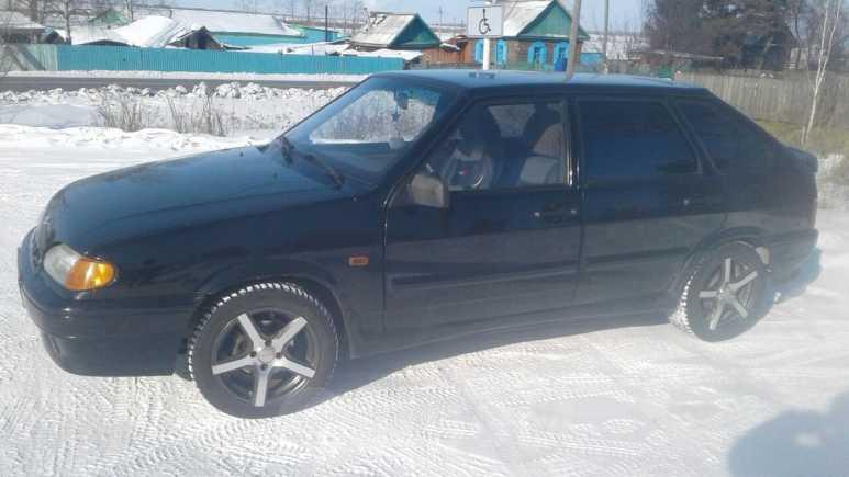 Лада 2114 Самара, 2011 год, 160 000 руб.