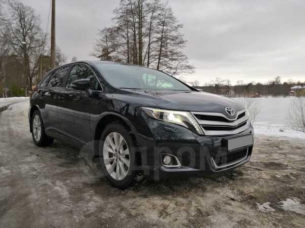 Toyota Venza, 2014 год, 1 485 000 руб.