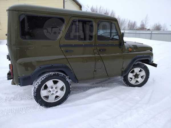 УАЗ 3151, 1997 год, 135 000 руб.