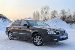 Томск Magnus 2000