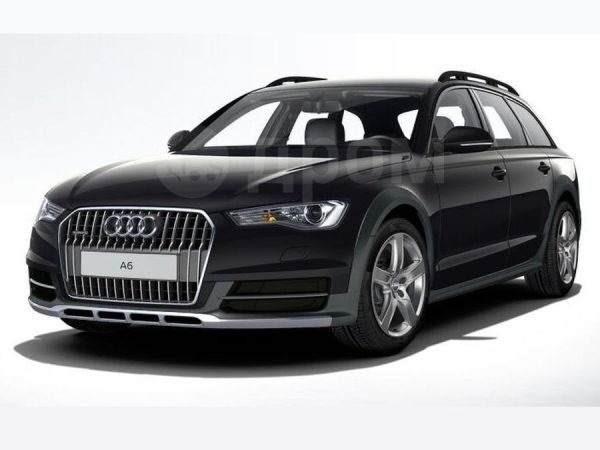 Audi A6 allroad quattro, 2018 год, 4 141 673 руб.