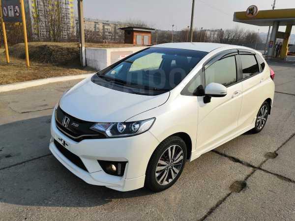 Honda Fit, 2014 год, 725 000 руб.