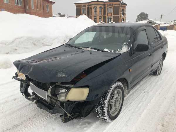Toyota Carina E, 1992 год, 40 000 руб.