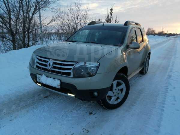 Renault Duster, 2012 год, 610 000 руб.