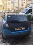 Fiat Stilo, 2002 год, 90 000 руб.