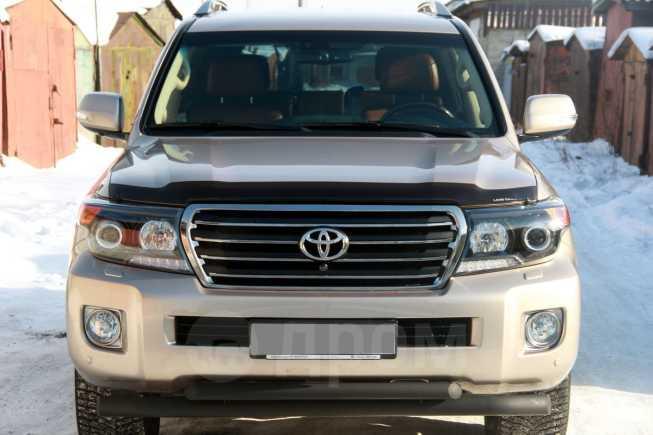 Toyota Land Cruiser, 2015 год, 3 530 000 руб.