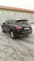 Nissan Murano, 2014 год, 1 250 000 руб.