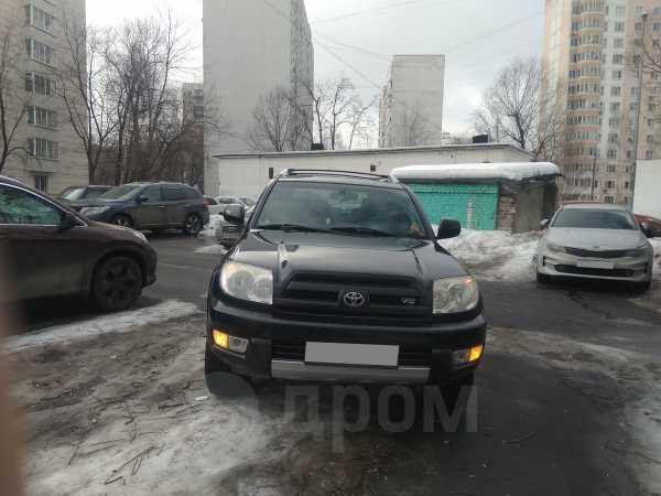 Toyota 4Runner, 2002 год, 850 000 руб.
