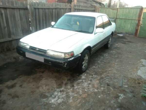Mazda Capella, 1989 год, 70 000 руб.
