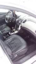 Chevrolet Cruze, 2013 год, 430 000 руб.