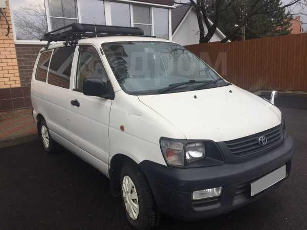 Toyota Lite Ace, 2001 год, 205 000 руб.