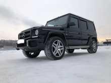 Уфа G-Class 2003