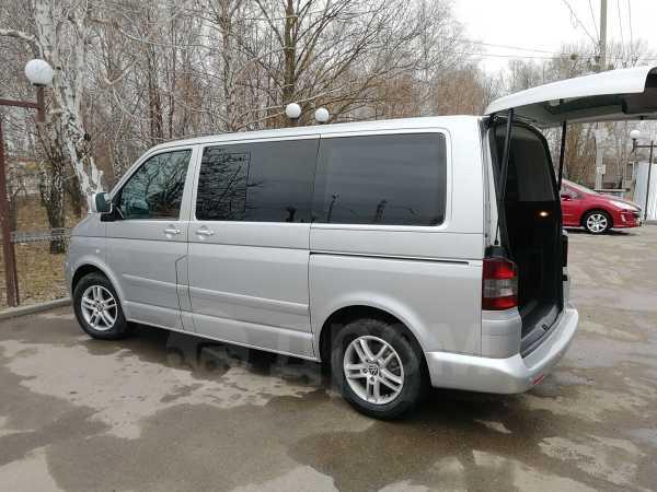 Volkswagen Multivan, 2005 год, 1 050 000 руб.