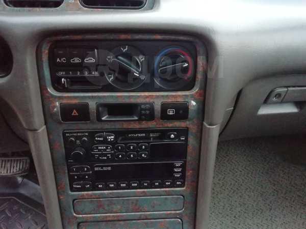 Hyundai Sonata, 1998 год, 120 000 руб.