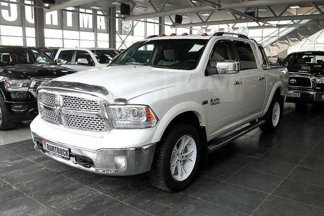 Dodge Ram, 2013 год, 2 499 999 руб.