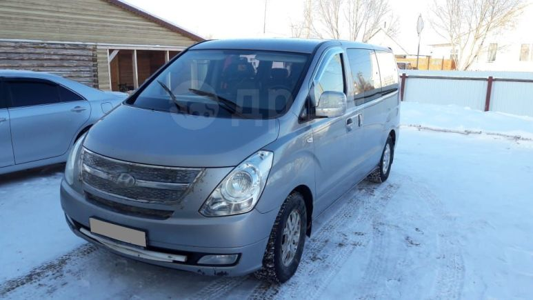 Hyundai Grand Starex, 2014 год, 1 050 000 руб.