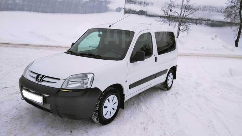Peugeot Partner Origin, 2006 год, 259 000 руб.